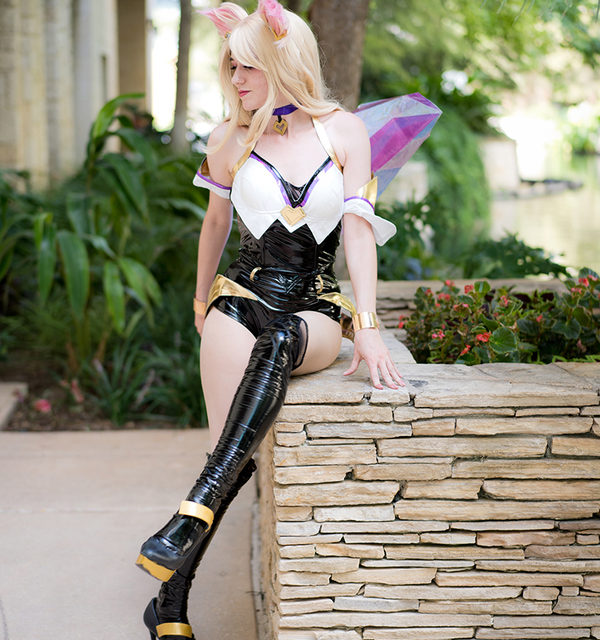 10 Tips For Doing Cosplay On A Budget!
