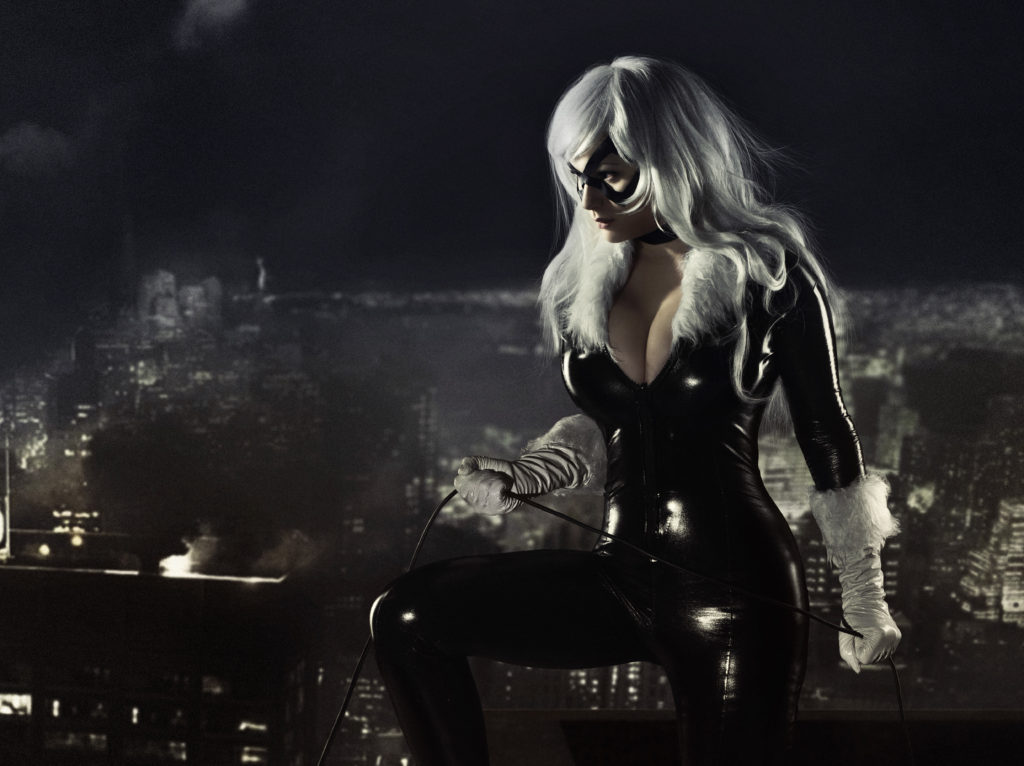 Marvel's_Black_Cat_Cosplay_(cropped) - Marvel cosplay ideas