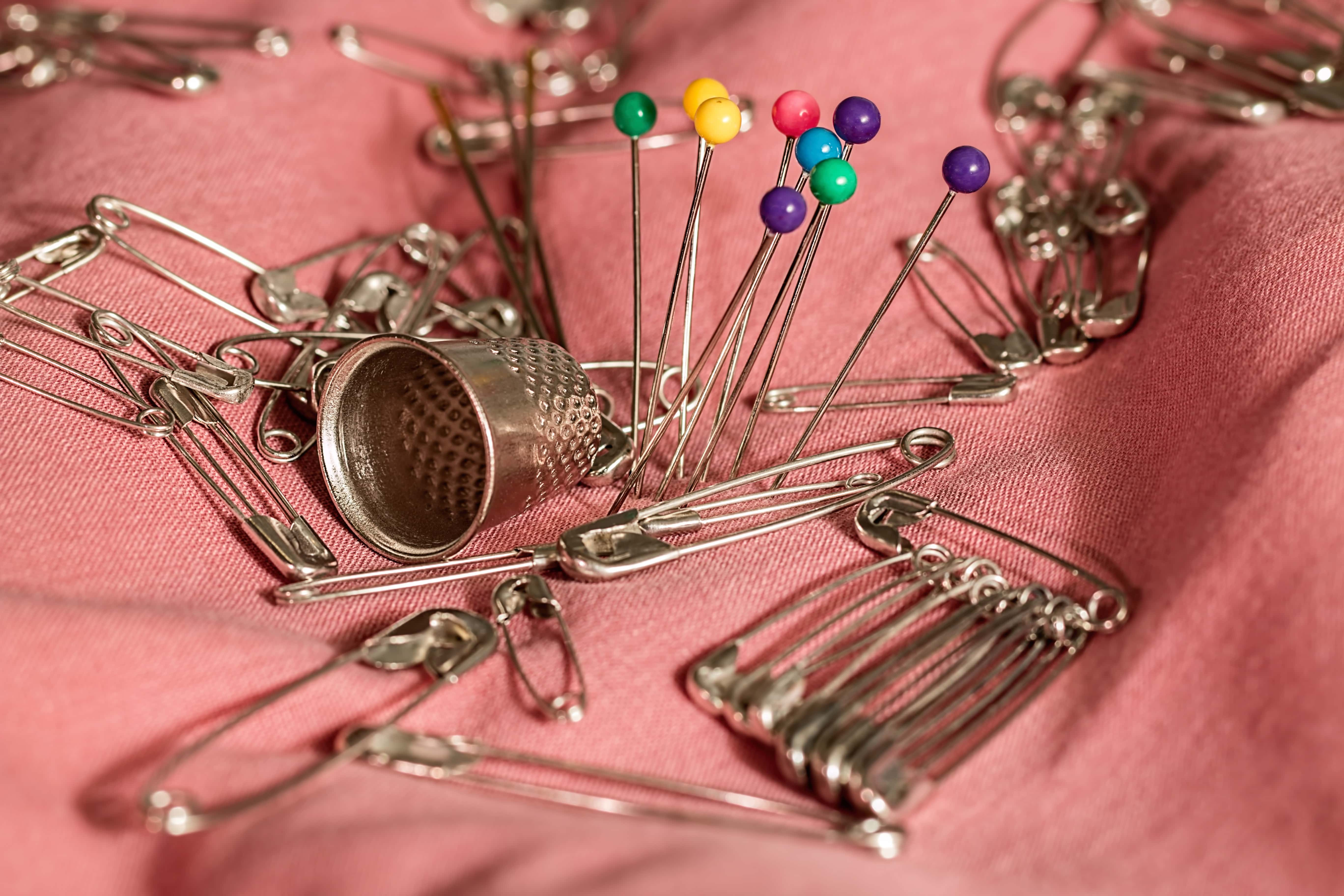 Sewing Items