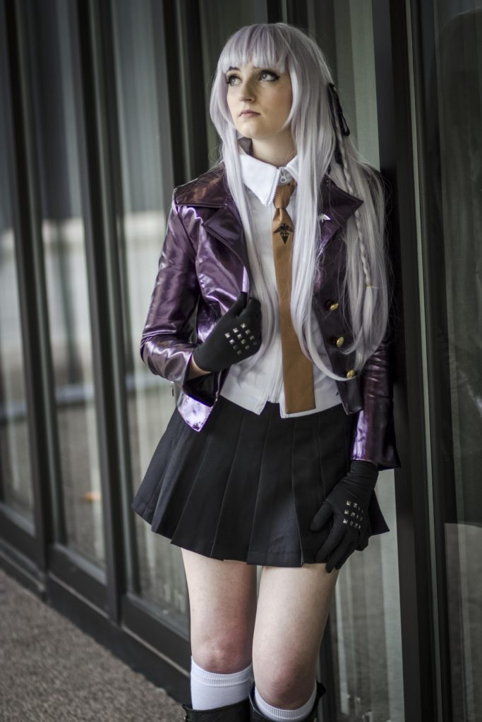 Kyoko Kirigi (cosplay ideas easy)