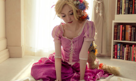 15 Disney Cosplay Ideas That Are Truly Magical!