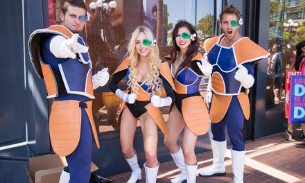 50+ Cosplay Ideas For Groups You Will Love!