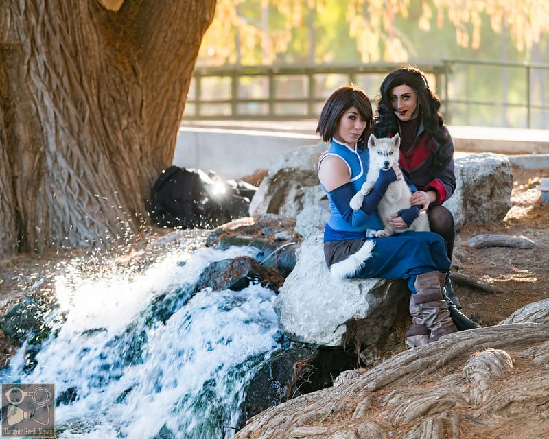 15 LGBT Cosplay Lesbian And Gay Ideas You'll Love!