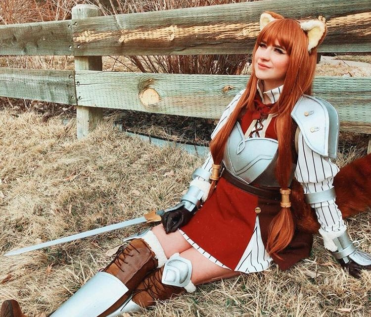 25 Amazing and Unique Anime Girl Cosplay Ideas!