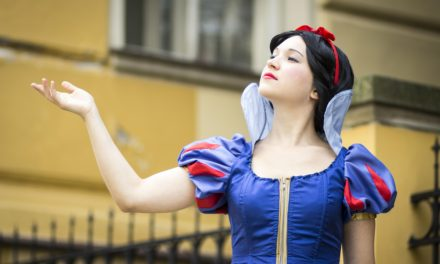 20+ Plus Size cosplay Ideas For All Body Types!