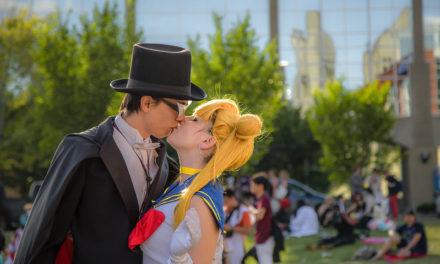 25 Romantic Halloween Costume Ideas For Couples!