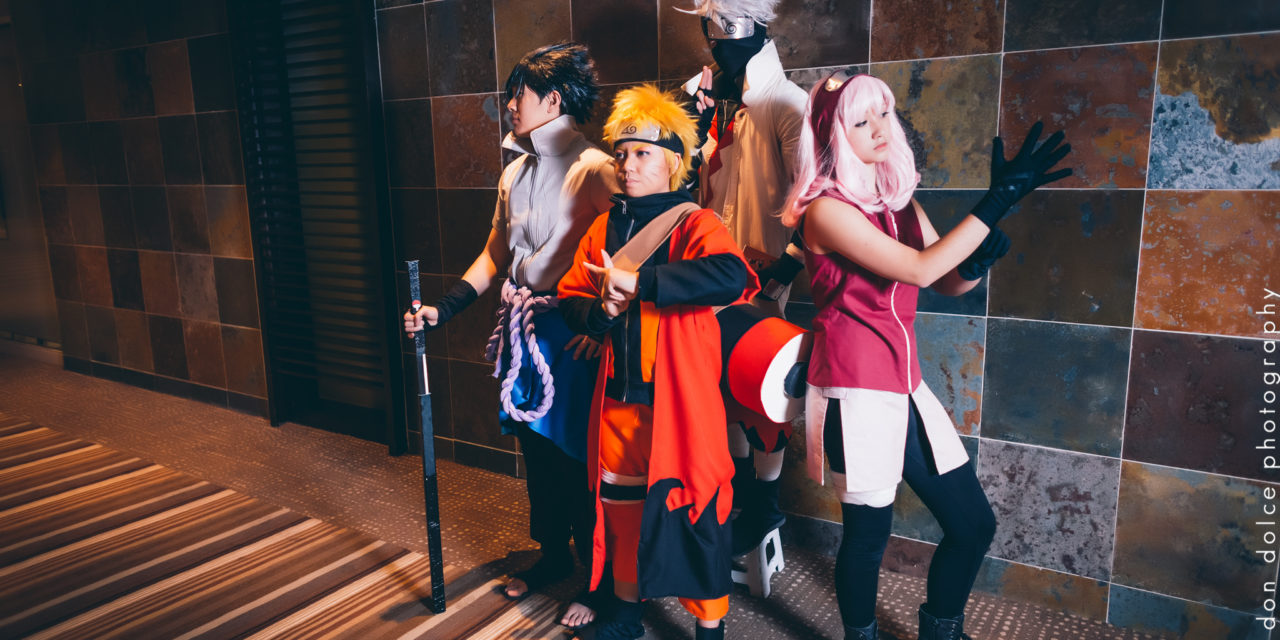 25 Epic Naruto Cosplay That You'll Absolutely Love!
