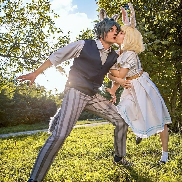 50+ Cosplay Ideas for Couples You'll Love in 2021!