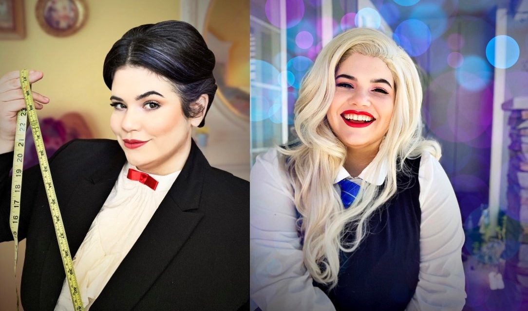 Cosplay Makeup Tips: A Guide To Looking Fabulous