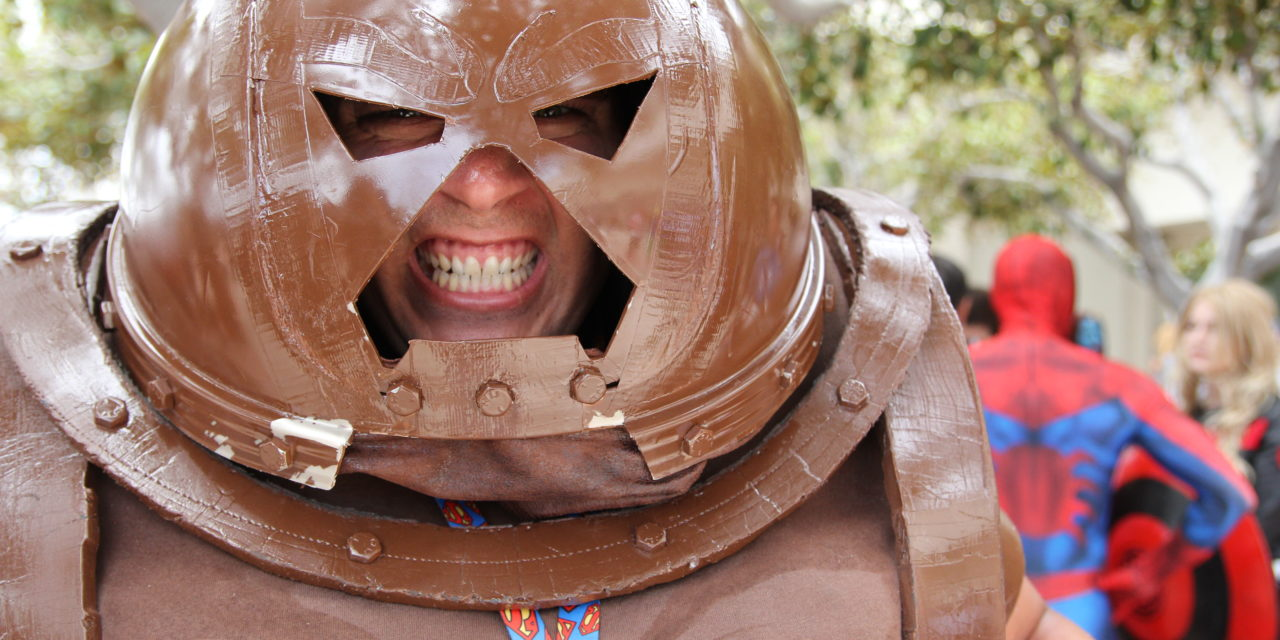 15+ Cosplay Ideas For Fat Guys You'll Love!