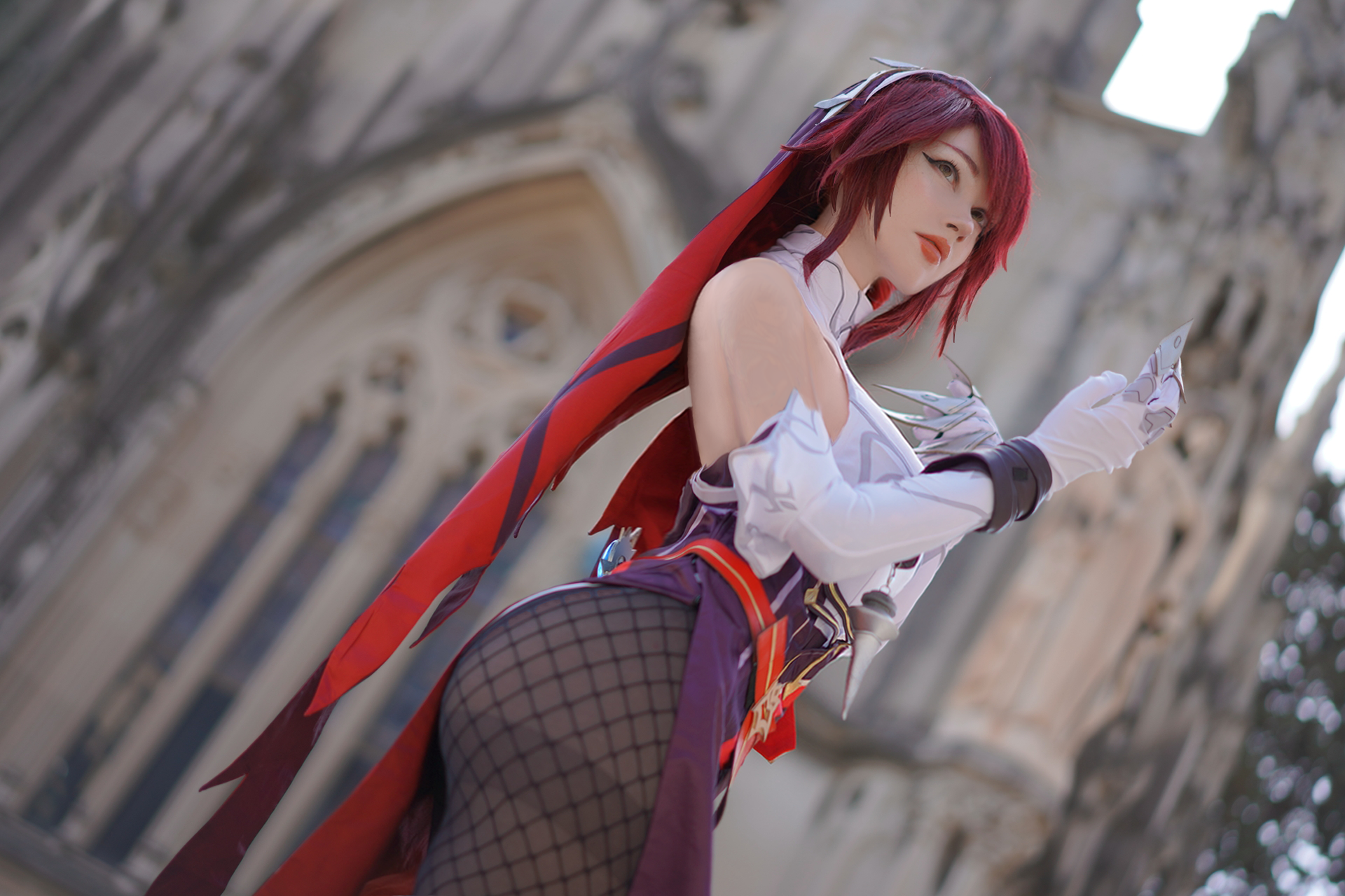 30 Awesome Genshin Impact Cosplay You Should Try!